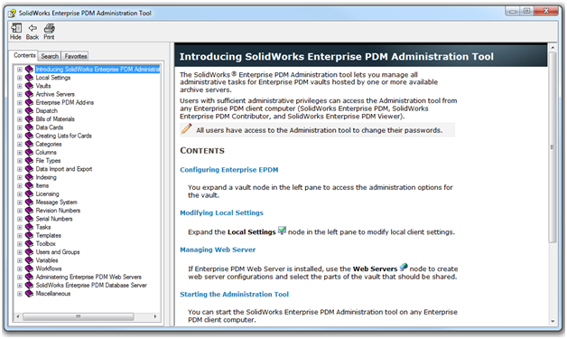 solidworks pdm 2018 installation guide