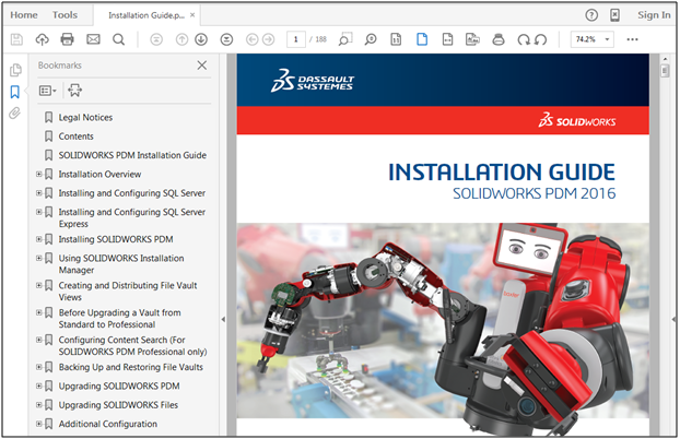 Solidworks pdm client | how to install | tutorial | innova systems.