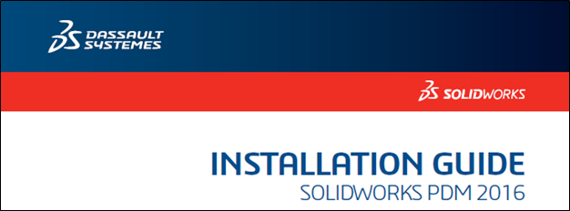 solidworks pdm standard  u2013 missing sql management studio